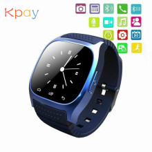 new bluetooth smart watch ex28 ip67 waterproof support call sms alert pedometer sports activities tracker wristwatch for android Bluetooth Waterproof Wrist Smart Watch Men Woman M26 Smartwatch Clock Call Music Pedometer Fitness Tracker For Android Watches