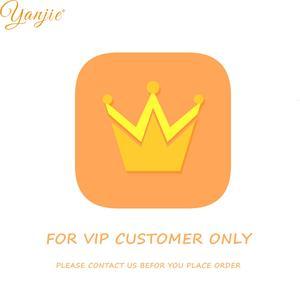 Custom Order 2 --- For VIP Customer