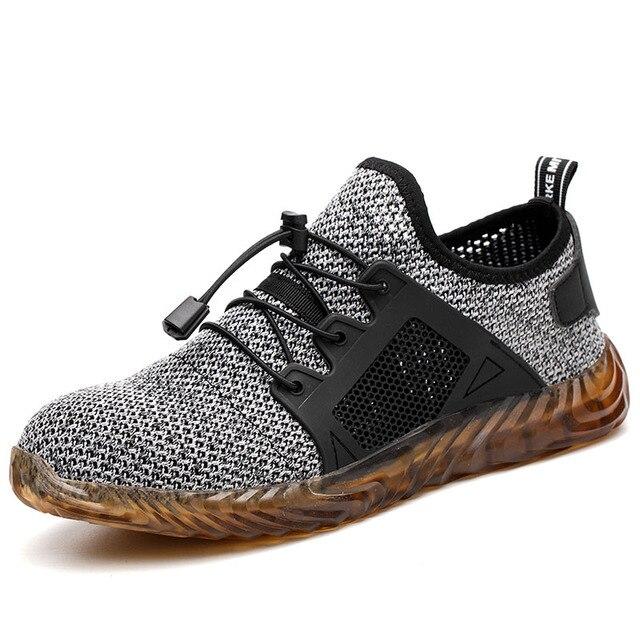 Plus Size 13 14 Indestructible Shoes