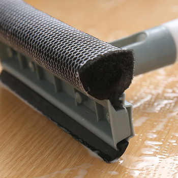 Automatic Rubber Scraper for cleaning Liquid 6