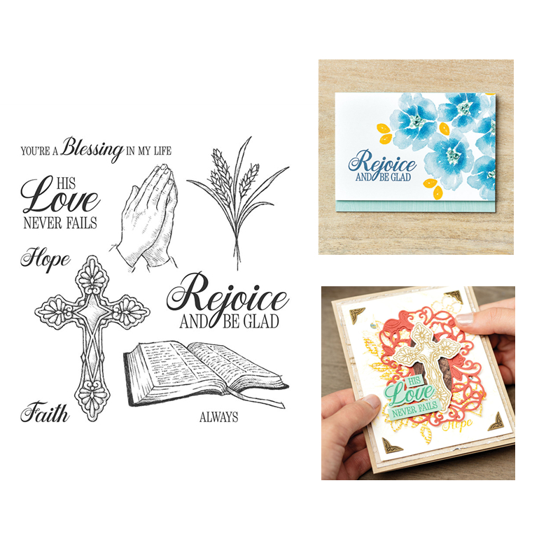 Metal Cutting Dies and Scrapbooking for Paper Making Girls Embossing Frame Card Craft with Clear Stamps Stampin Up Set Die Cuts