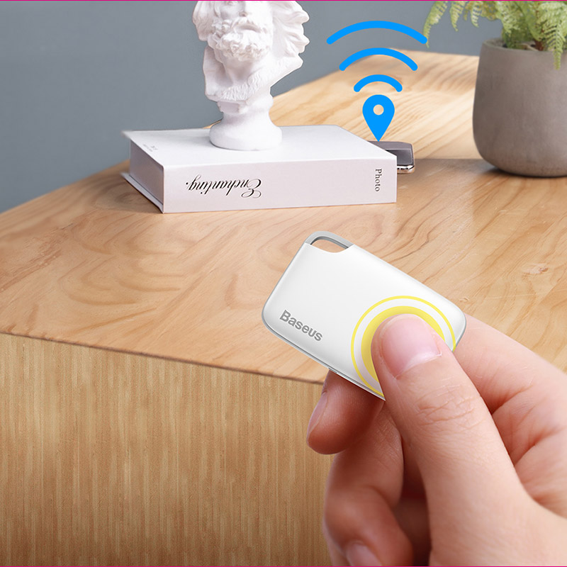 ZK30 Wireless Smart Tag Key Finder Locator Tracker Anti-verloren Alarm Schlüssel Kind Tasche Brieftasche Finder GPS Locator Anti verloren Alarm Tag