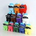 Плюшевые игрушки из нас 13 см, популярная игрушечная фигурка, мягкая кукла, кавайная фигурка, плюшевые игрушки, милые игрушки для детей, подар...