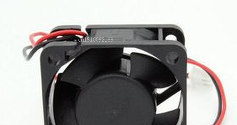 Free Shipping AD0405MB-C50 4020 5V 0.16A 4CM High Air Volume Cooling Fan