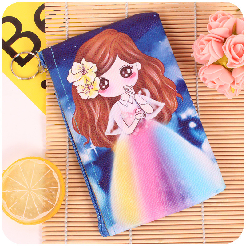 A280 2 Yuan Creative Wallet Student Coin Bag Key You Zhu The Department Store Supply Of Goods