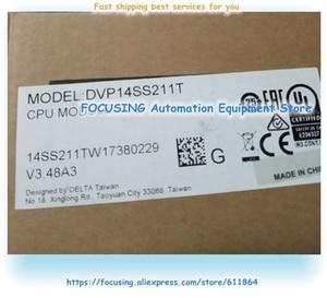 Image 2 - DVP14SS211R DVP12SS211S DVP14SS211T DVP12SA211R DVP12SA211T DVP12SE11R DVP12SE11T Delta New Original SS2 Series PLC Programmable