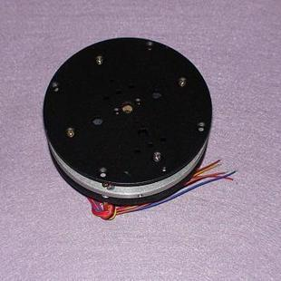 Free shipping make for Arduino 360-degree omnidirectional continuous rotation stepping motor holder