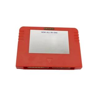 Image 1 - جديد الكل في 1 ل سيجا زحل SS خرطوشة عمل إعادتها بطاقة القراءة المباشرة 4 متر مسرع 8 ميجابايت ذاكرة متعددة الوظائف