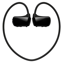 W273 8Gb Sports Mp3 Player Headphones 2 in 1 Music Headphones Mp3 Wma Digital Music Player Running Headphones brand new real 8g sport mp3 player for son headset walkman nwz w273 8gb earphones running lecteur mp3 music players headphones