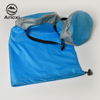 Outdoor Sleeping Bag Pack Compression Stuff Sack High Quality Storage Carry Bag Sleeping Bag Accessories 2