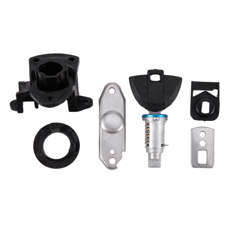 Passenger-Seat-Lock-Bracket S1000R for BMW Key Safety-Side-Box-Lock Motorcycle Rear title=