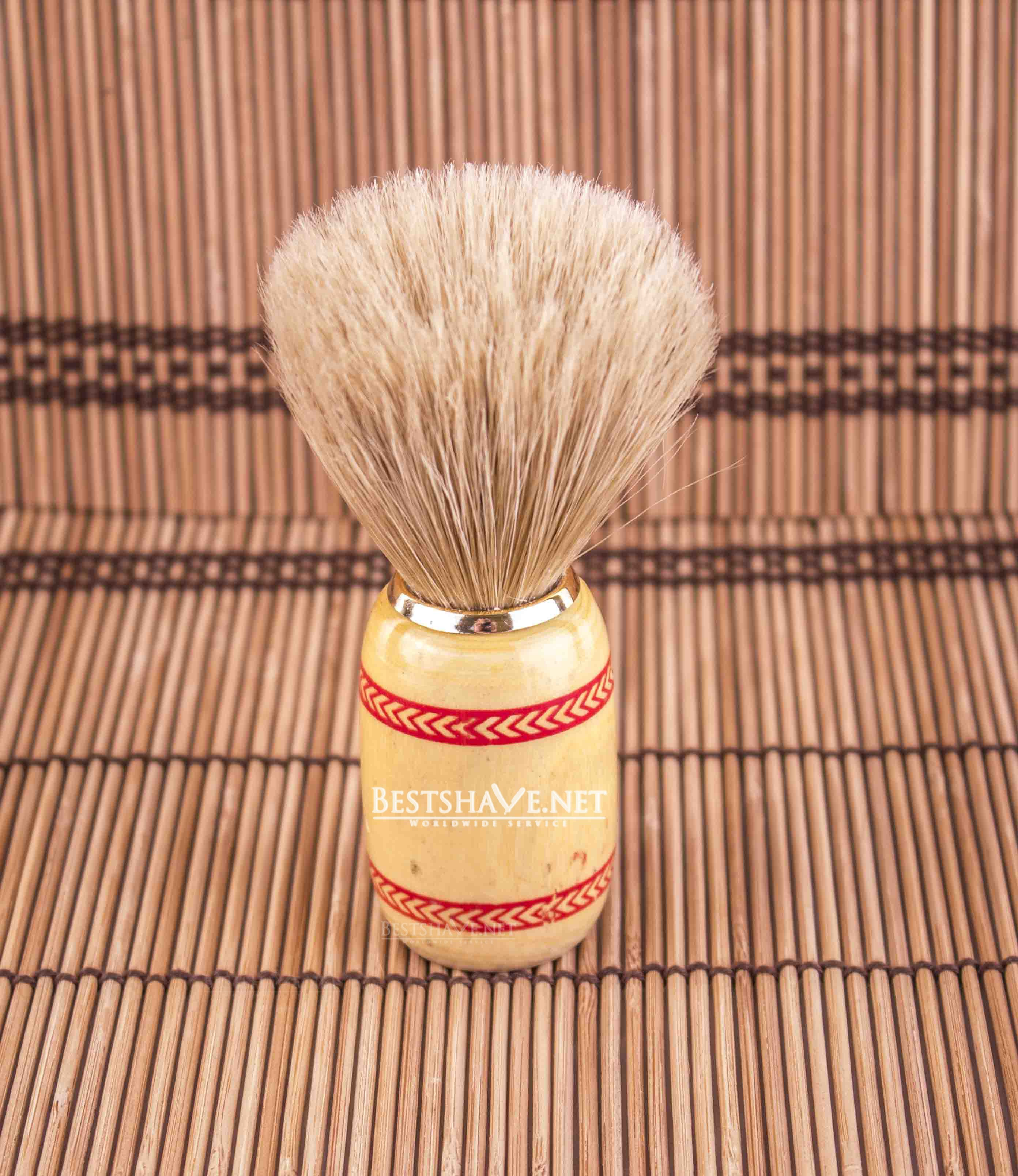 Bestshave Shaving Brushes No: 1