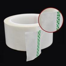 White Fiberglass Glass Cloth Tape Insulation Adhesive Tape Heat Resistant Transformer Electrical Plating Bundling Sticky Cloth