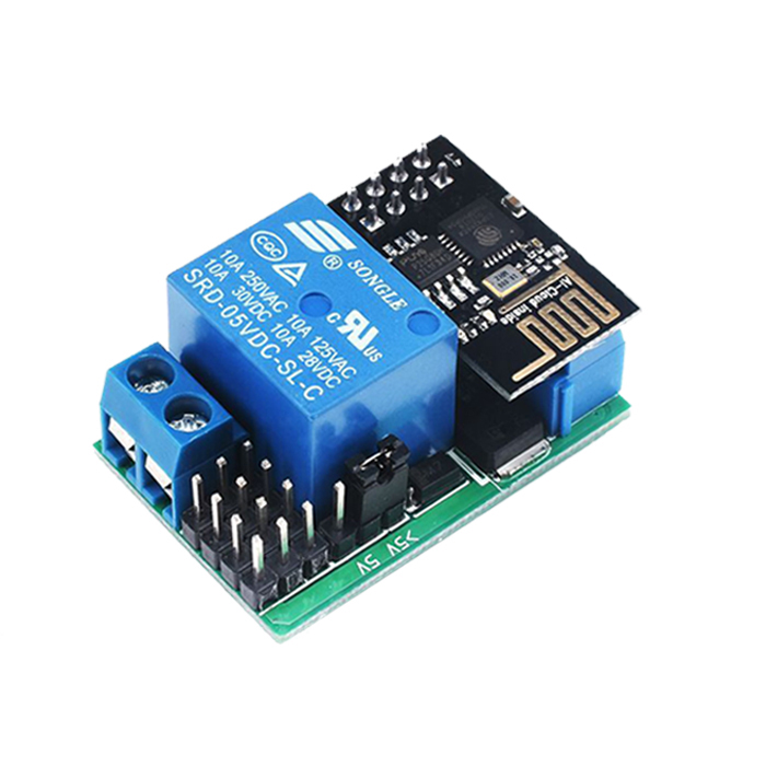 Cross-array M4 IoT Module Wireless Remote Control Switch Secondary Development DIY Intelligent Agriculture