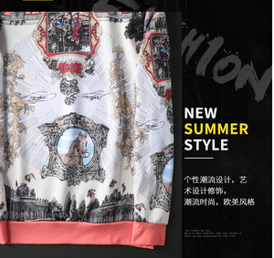 Image 5 - Hoodie Sweatshirt Herren Hip Hop Pullover Hoodies Streetwear Casual Mode Kleidung Britischen design hoodie 2020 baumwolle