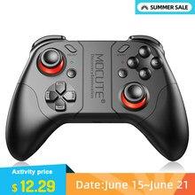 Mocute 053 cep Gamepad Android Joystick VR teleskopik denetleyici oyun pedi oyun Gamepad telefon Joypad