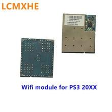 Oryginalna karta wifi dla PS3 2000 3000 4000 4200 bezprzewodowy moduł bluetooth WIFI dla Playstation 3 super cienki CECH 4XXX 3K