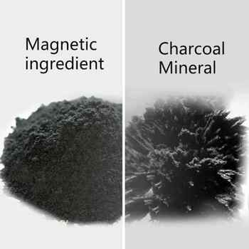 Mineral-Rich Magnetic Face Mask Deep Pore Cleansing Removes Blackhead Firming Moisturizing Detoxifying Skin Care