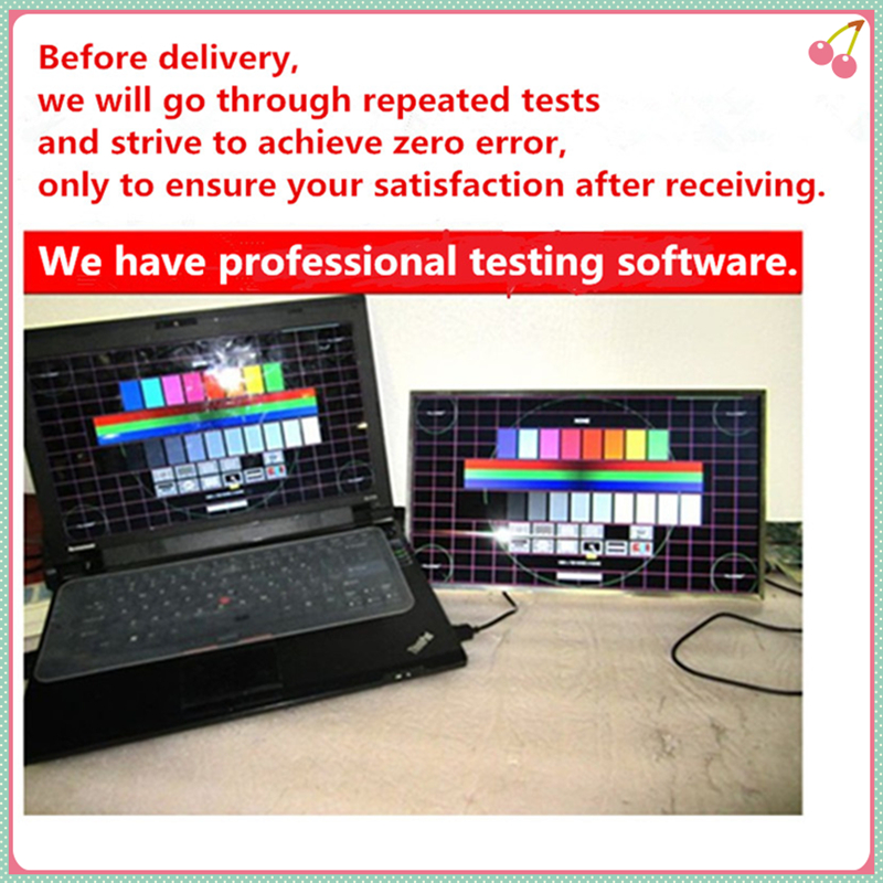 Матрица ЖК экрана для ноутбука lenovo x230 u260 k27 k29 x29