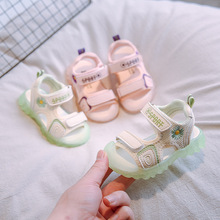 Girls Baby Shoes 2020 Summer New Boys Toddler Shoes