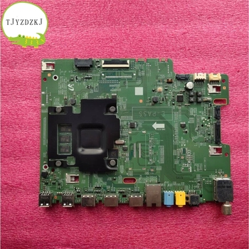Good test working Main board Card for Samsung BN41-02575B 02575 UE49M5580AU UE55M6320 Motherboard UA49N5500 UE49K5500 UE49M6320 95% new good working for air conditioning motherboard computer board juk7 820 264 juk6 672 483 board good working