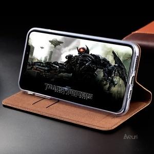 Image 3 - Skórzane etui z klapką na telefon do Samsung Galaxy S20 S21 Plus Ultra krokodyl na notatkę 8 9 10 Plus Lite 20 Ultra etui