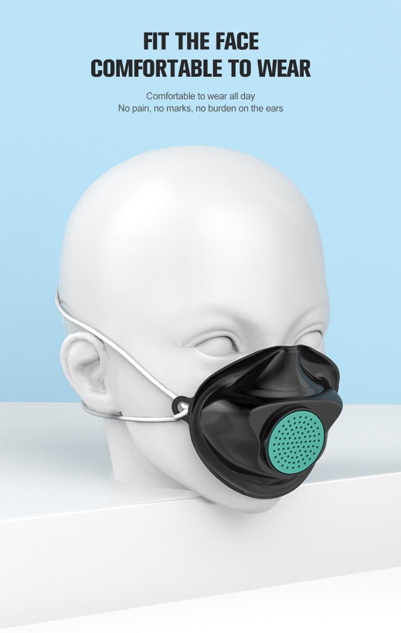 face mask non disposable