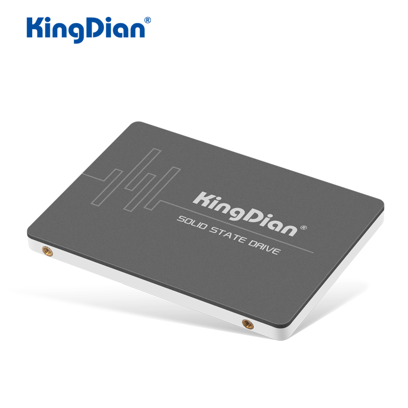 KingDian SSD 480gb 500gb SSD Hdd SATA III SATA3 Ssd 1tb 2tb 2.5'' Internal Solid State Drive For Desktop Laptop PC Hard Disk