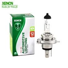 XENCN H4 P43t 12V 60/55W 3200K чистая серия Оригинальные более яркие Автомобильные фары OEM Качество Галогенные лампы автомобильные лампы 2 шт