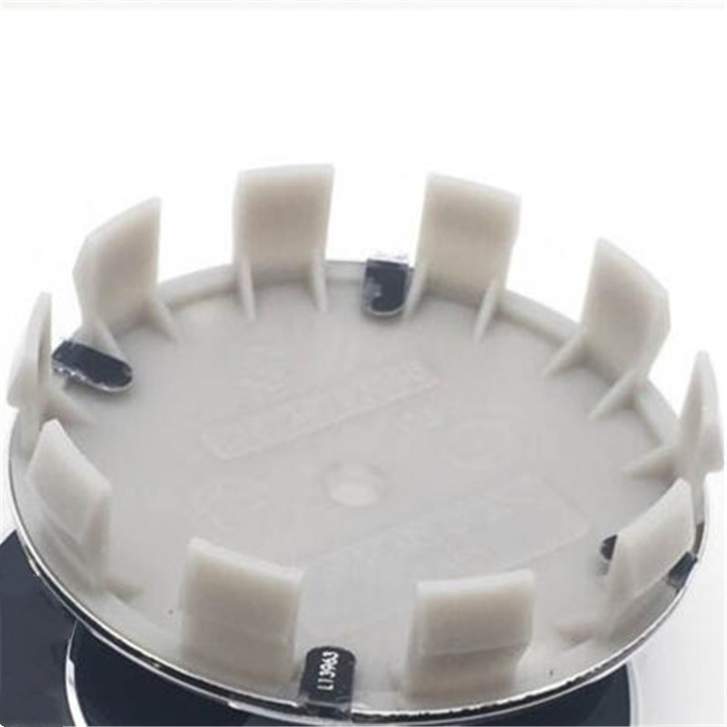 40PCS Car styling 68mm 10pin Car Wheel Center Hub Caps Cover Emblem <font><b>36136783536</b></font> For X5 E46 E30 E39 E34 E60 E36 E38 M3 1 2 series image