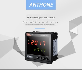 цена на Thermal Switch Adjustable Temperature Thermostat Digital Display Smart Temperature Controller Temperature Controller PT100
