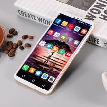 for P20 Pro Smartphone Face Id Full View Screen Ai Smartphone Waterproof Portable Android OS 6.0 Android 6.0 Us Plug 1800mah