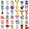 Плюшевая кукла-Покемон, 41 стиль, Пикачу, мягкая игрушка чармандер, Сквиртл, Бульбазавр, джигглиффи, Эви, храп, лапрас, детский подарок