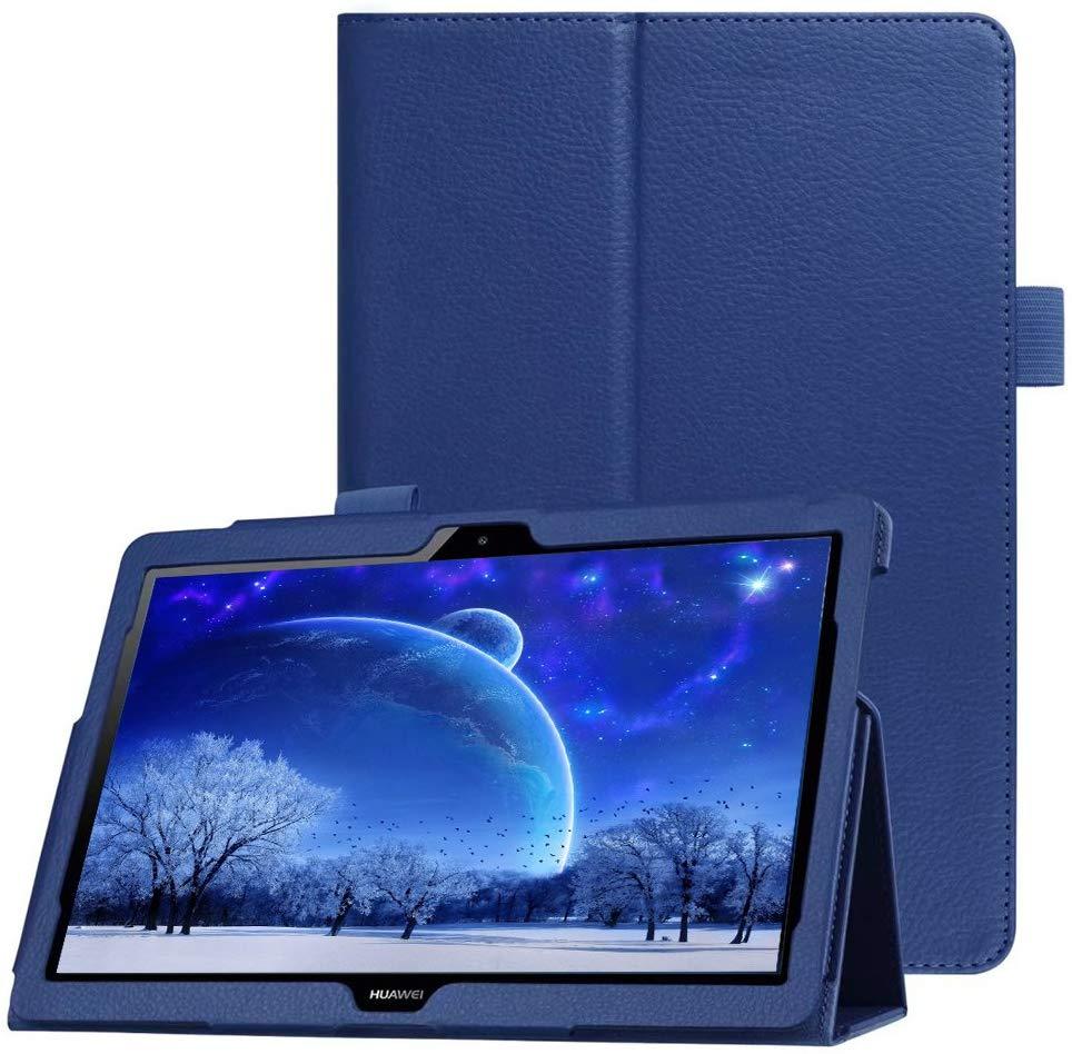 Кожаный чехол-подставка для планшета Huawei Media Pad MediaPad T3 10 AGS-WO9 9,6 дюйма Honor Play Pad 2