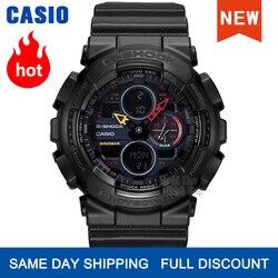 Orologio Casio g scossa uomini della vigilanza superiore di marca di lusso set LED digitale Impermeabile di Sport del Quarzo military watch relogio masculino