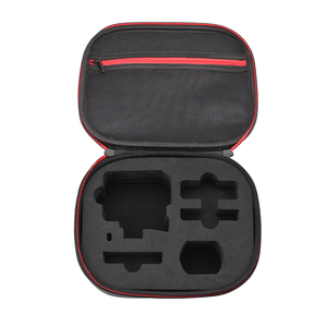 Image 3 - Portable carry case portable storage bag for Insta360 ONE R protection Hardshell bag for Insta360 ar action camera accessories