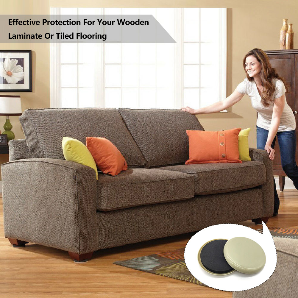 Furniture Bed Sofa Couch Moving Sliders Slider Pads For Hardwood Floors Magic