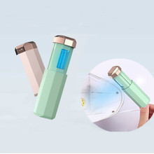 Mini Ultraviolet USB Germicidal Lamp Portable Disinfection Lamp Ozone Sterilization UVC Home Use Mask Sterilizer Stick Light