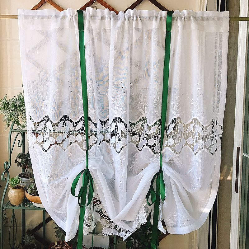check MRP of french door curtains