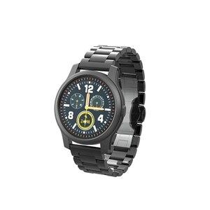 Image 4 - F12 Smart Uhr Mode IP68 Wasserdichte Blutdruck Herz Rate sport fitness uhren für männer, frauen, paare SmartWatch