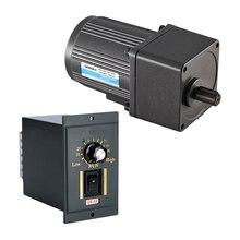 цена на 40w 220v single-phase universal speed adjustable and sped control ac motor