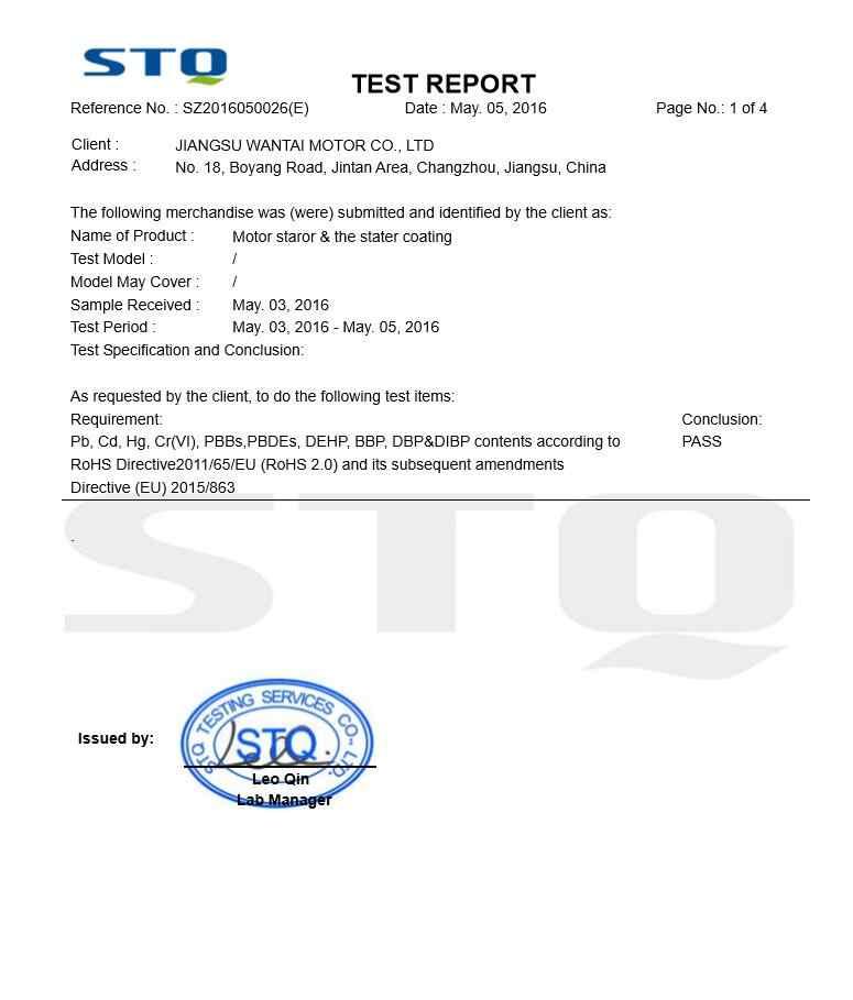 CNC Wantai Brushless moteur à courant continu pilote BLDC-8015A, 50VDC, 5000 tr/min crête
