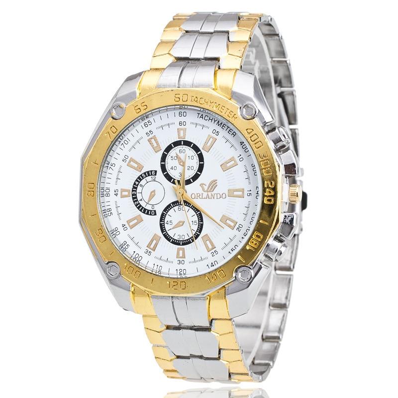 Relojes Hombre 2020 New Relogio Masculino Mens Watches Top Brand Luxury Quartz Watch Men Sports Wrist Watch Montre Homme