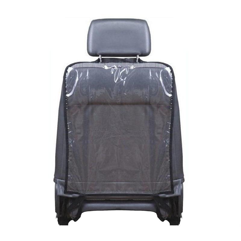 Car Interior Accessories Baby Carpet Anti Kick Mat Seat Cover Protector For Kids Baby Kick Mat Car Accessories