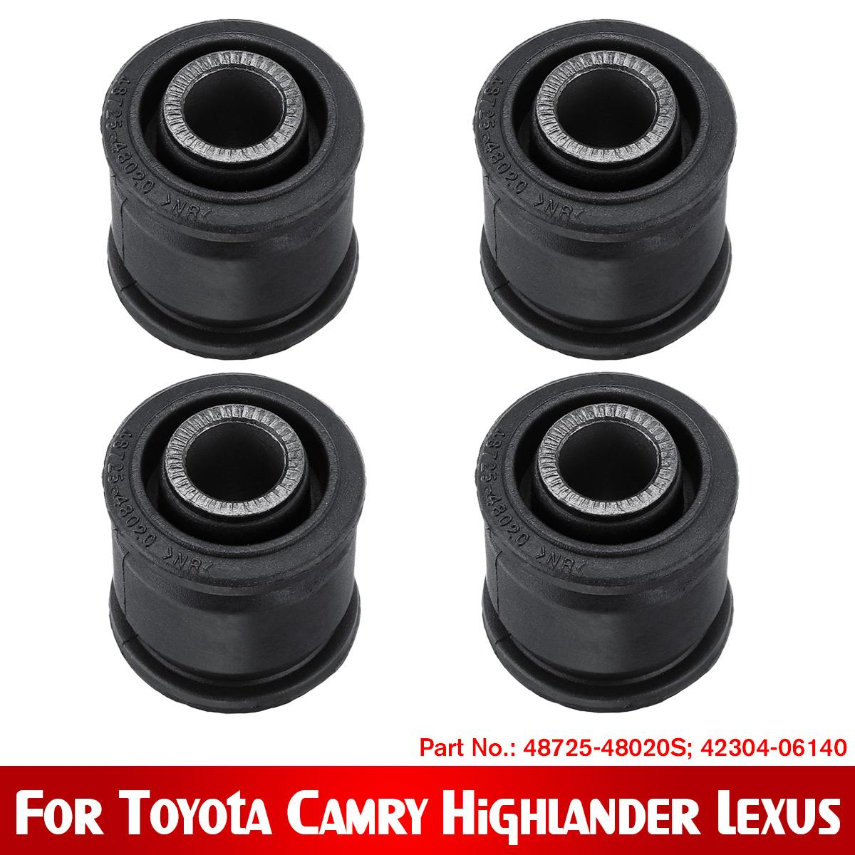 2006-2011 Rear Knuckle Bushing For Toyota Camry Acv4#
