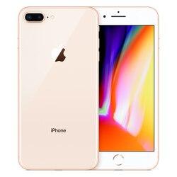 Apple iPhone 8 Plus 14 см (5,5 дюйм) 64 Гб Две SIM карты одной золотой ванная комната