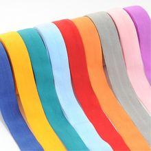 2 cm Düz Dikiş Elastik Bant Iç Çamaşırı Pantolon Sutyen Kauçuk Elbise Dekoratif Ayarlanabilir Yumuşak Kemer elastik bantlar 5 metre