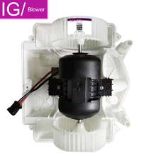 Heater Blower Motor For Mercedes Benz CL600 S350 S400 S600 S63 2007-2013 2218202714 A2218202714