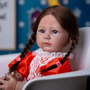 Кукла-младенец KEIUMI 22D131-C153-S31-H194 5