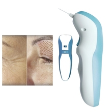 maglev plasma pen Skin Tightening wrinkle removal Eyelid Lifting Skin Spot Wart Tattoo Mole Remover Beauty Machine with 4 needle